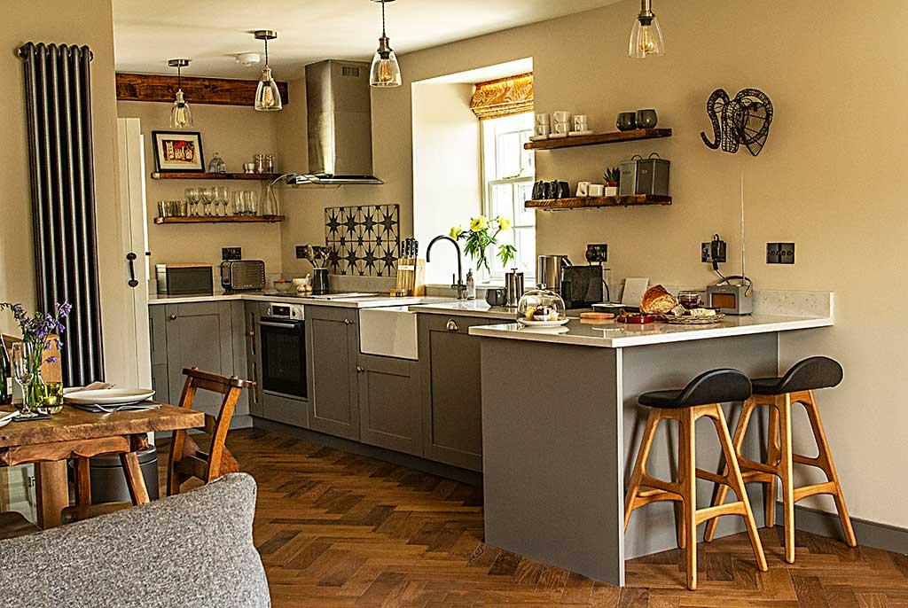 Billy Gills Cottage